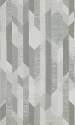 361 «Geometric» / 7 Shape Limestone ткань Daylight