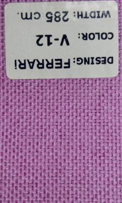 Каталог FERRARI Цвет 12 SAMA (САМА)