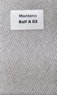 Каталог MONTANA Rolf A 03 Дом CARO (Дом КАРО)