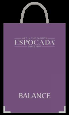 КОЛЛЕКЦИЯ: BALANCE ESPOCADA