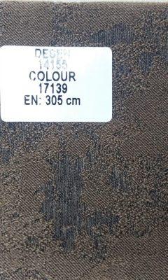 Каталог 14155 Цвет 17139 PRONTO (ПРОНТО)