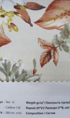 Design ACERTADO Collection Colour: Caldera 130 Vip Decor/Cosset Article: Nei-A