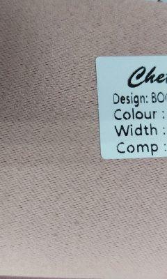 Каталог Design BOGOTA Dimout Colour 97 CHETINTEX (ШЕТИНТЕКС)