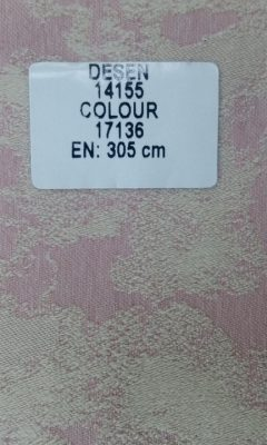 Каталог 14155 Цвет 17136 PRONTO (ПРОНТО)