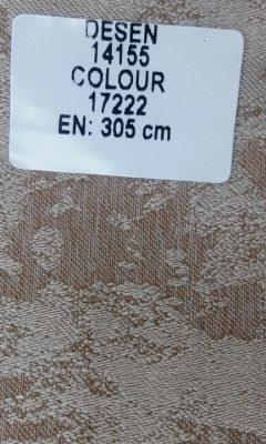 Каталог 14155 Цвет 17222 PRONTO (ПРОНТО)