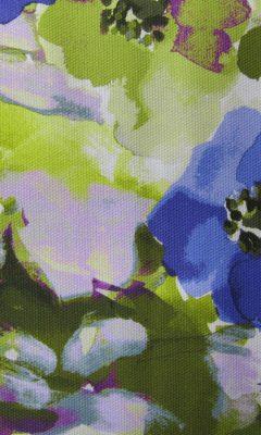 SERIE: COTONELLO DESIGN: MONET A. Colour 21 PURPURA ТКАНИ CASABLANCA