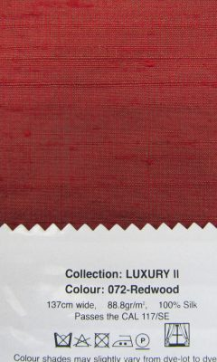 LUXURY COLOUR 072-Redwood GALLERIA ARBEN