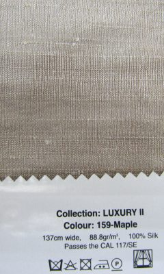 LUXURY COLOUR 159-Maple GALLERIA ARBEN