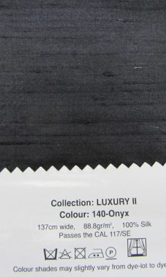 LUXURY COLOUR 140-Onyx GALLERIA ARBEN