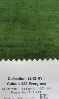 LUXURY COLOUR 222-Evergreen GALLERIA ARBEN