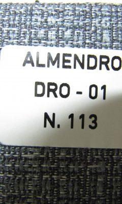 Каталог Art. ALMENDRO DRO-01 N.113   Dis. Textil Express (ТЕКСТИЛЬ ЭКСПРЕСС)