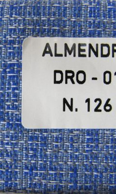 Каталог Art. ALMENDRO DRO-01 N.126   Dis. Textil Express (ТЕКСТИЛЬ ЭКСПРЕСС)