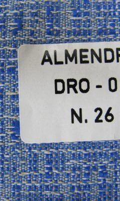 Каталог Art. ALMENDRO DRO-01 N.26   Dis. Textil Express (ТЕКСТИЛЬ ЭКСПРЕСС)