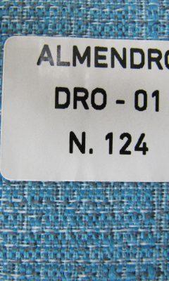 Каталог Art. ALMENDRO DRO-01 N.124   Dis. Textil Express (ТЕКСТИЛЬ ЭКСПРЕСС)