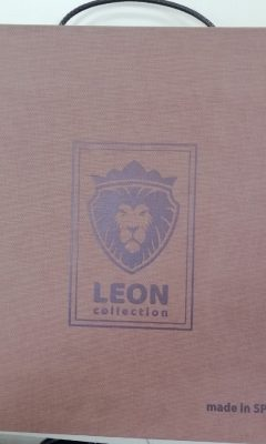 Design LEON Collection Vip Decor/Cosset