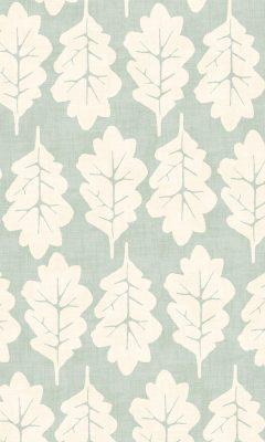 Коллекция ILIV Каталог Imprint Артикул Oak Leaf Цвет: Duckegg DAYLIGHT (Дейлайт)