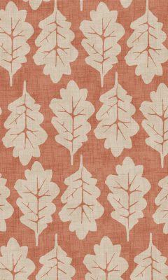 Коллекция ILIV Каталог Imprint Артикул Oak Leaf Цвет: Paprika DAYLIGHT (Дейлайт)