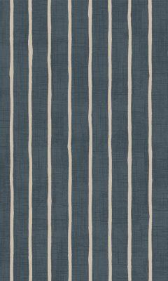 Коллекция ILIV Каталог Imprint Артикул Pencil Stripe Цвет: Midnight DAYLIGHT (Дейлайт)