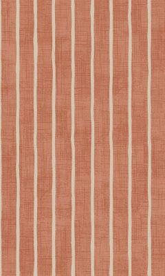 Коллекция ILIV Каталог Imprint Артикул Pencil Stripe Цвет: Paprika DAYLIGHT (Дейлайт)