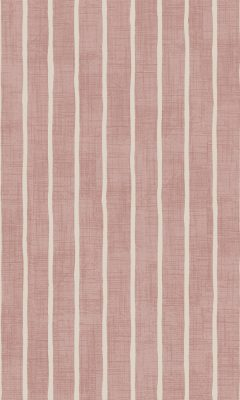 Коллекция ILIV Каталог Imprint Артикул Pencil Stripe Цвет: Rose DAYLIGHT (Дейлайт)