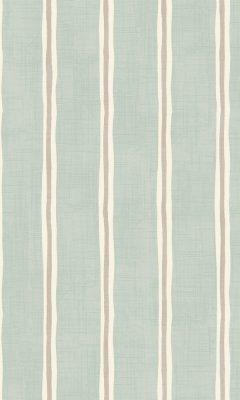 Коллекция ILIV Каталог Imprint Артикул Rowing Stripe Цвет: Duckegg DAYLIGHT (Дейлайт)
