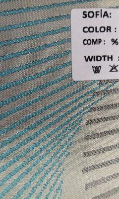 ТКАНЬ Desing JQ-22005 Color 106 SOFIA (СОФИЯ)
