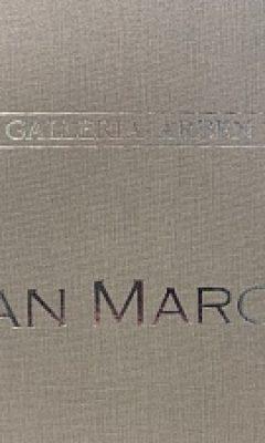 SAN MARCO GALLERIA ARBEN