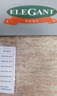 ТКАНЬ DESIGN JO 26306 ELEGANT HOME (ЭЛЕГАНТ ХОМ)