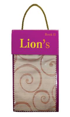 Книга Lions II