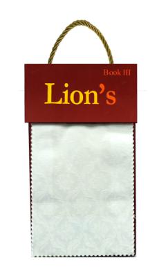 Книга Lions III