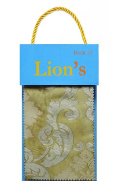 Книга Lions IV