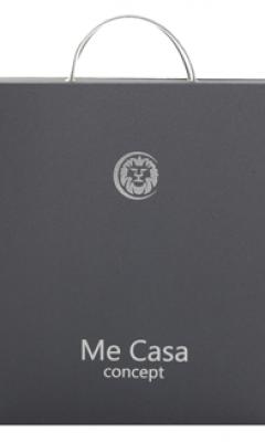 Книга Me Casa IX Concept-book