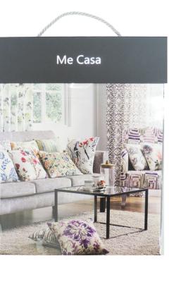 Книга Me Casa XIV Prints