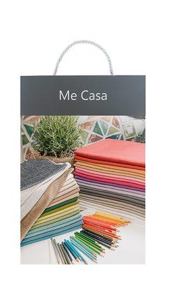Книга Me Casa XVIII Plain-book