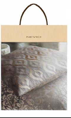 Книга NEVIO IV