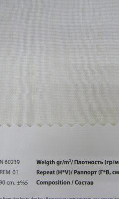 Design LEON Collection Colour: Krem 01 Vip Decor/Cosset Article: LN 60239