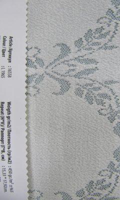 Design LEON Collection Colour: L 1965 Vip Decor/Cosset Article: 16558