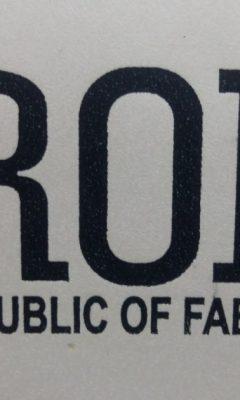 Коллекция Каталог Design: TD 9001 коллекция ROF (РОФ)