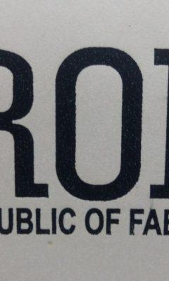 Каталог TD 1049 коллекция ROF (РОФ)