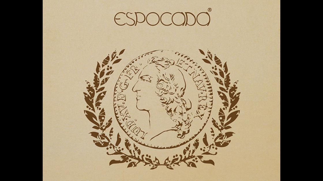 Louis D'or ESPOCADA