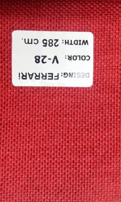 Каталог FERRARI Цвет 28 SAMA (САМА)