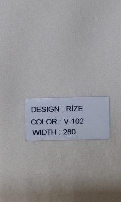 Каталог Rize Цвет V-102 SAMA (САМА)