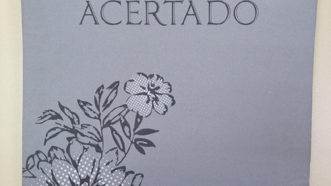 Design ACERTADO Collection Vip Decor/Cosset