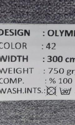 Каталог Артикул Design OLYMPOS Color 42 ADEKO (АДЕКО)