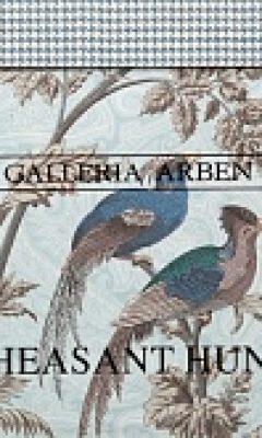 PHEASANT HUNT GALLERIA ARBEN