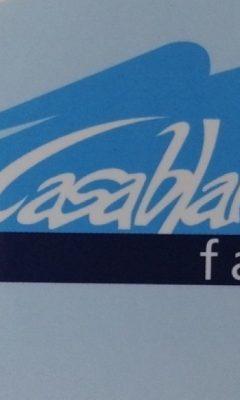 SERIE: COTONELLO DESIGN Constantia, Wynberg ТКАНИ CASABLANCA (КАСАБЛАНКА)