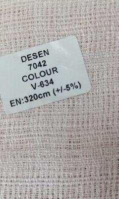 Каталог Desen 7042 Colour V-634 PRONTO (ПРОНТО)