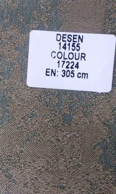 Каталог 14155 Цвет 17224 PRONTO (ПРОНТО)