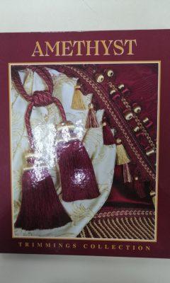 Аксессуары  каталог AMETHYST collection 5 AVENUE (5 АВЕНЮ)