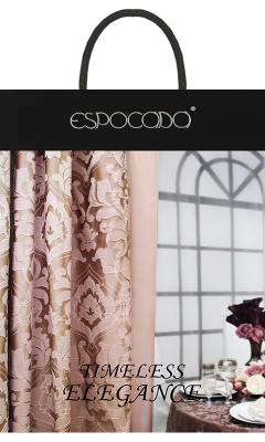 Timeless elegance ESPOCADA